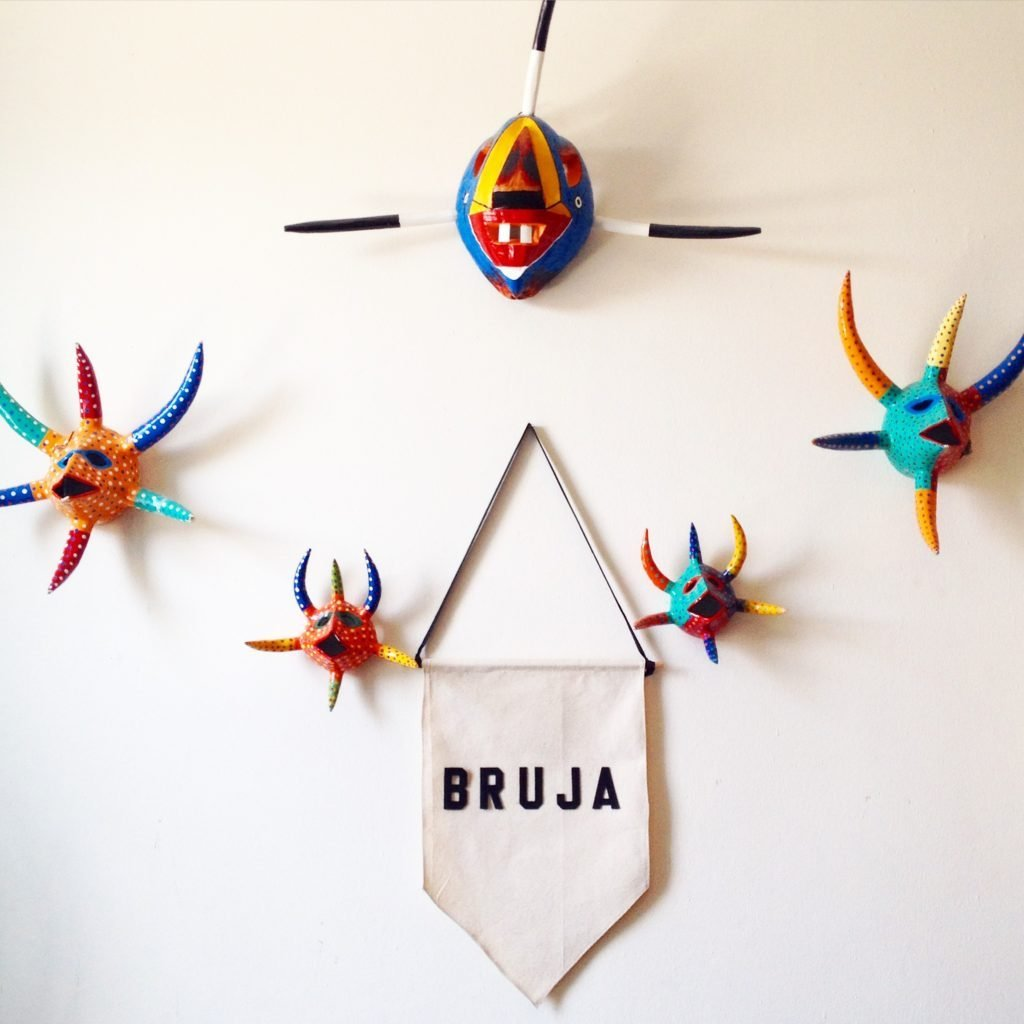 bruja by rayo & honey