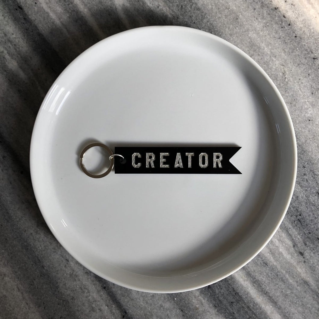 creator by rayo & honey