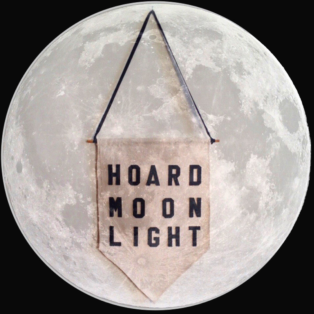 hoard moonlight by rayo & honey