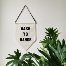 Load image into Gallery viewer, wash yo hands by rayo & honey