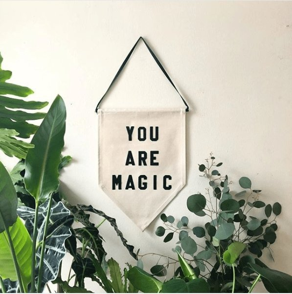 you are magic by rayo & honey