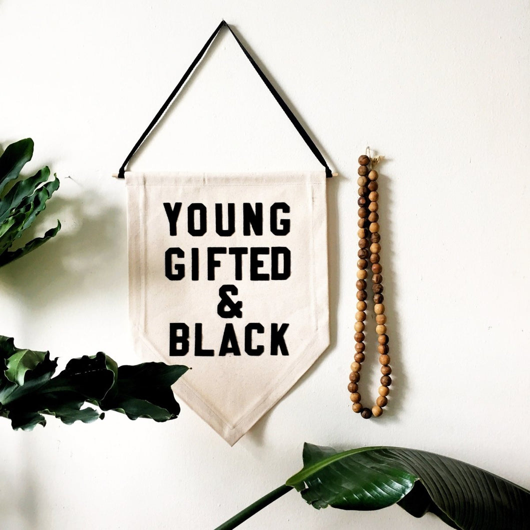 young gifted & black by rayo & honey