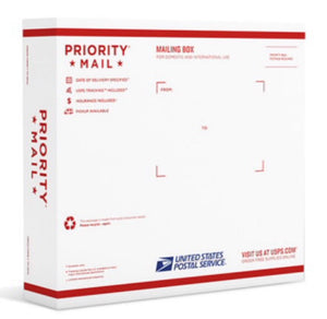 Priority Mail Upgrade - Add on for Priority Mail USPS