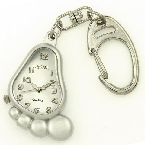 novelty fob watch - foot