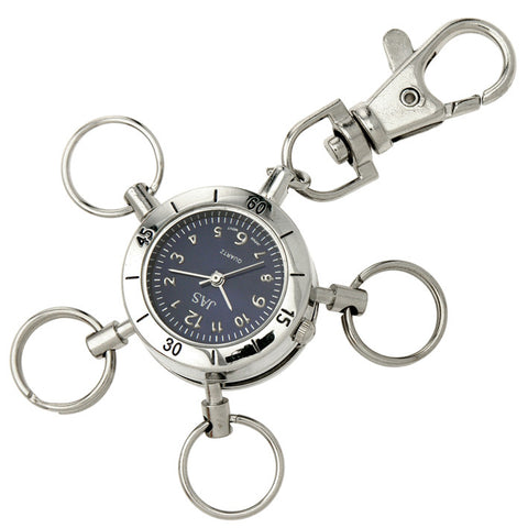 novelty fob watch - keychain