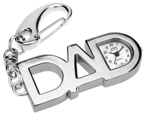 novelty fob watch - dad