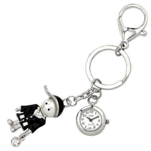novelty fob watch - boy