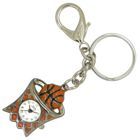 novelty fob watch - bball