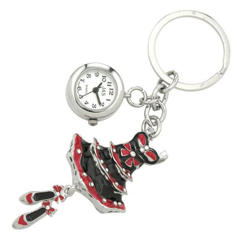 novelty fob watch - dress 2