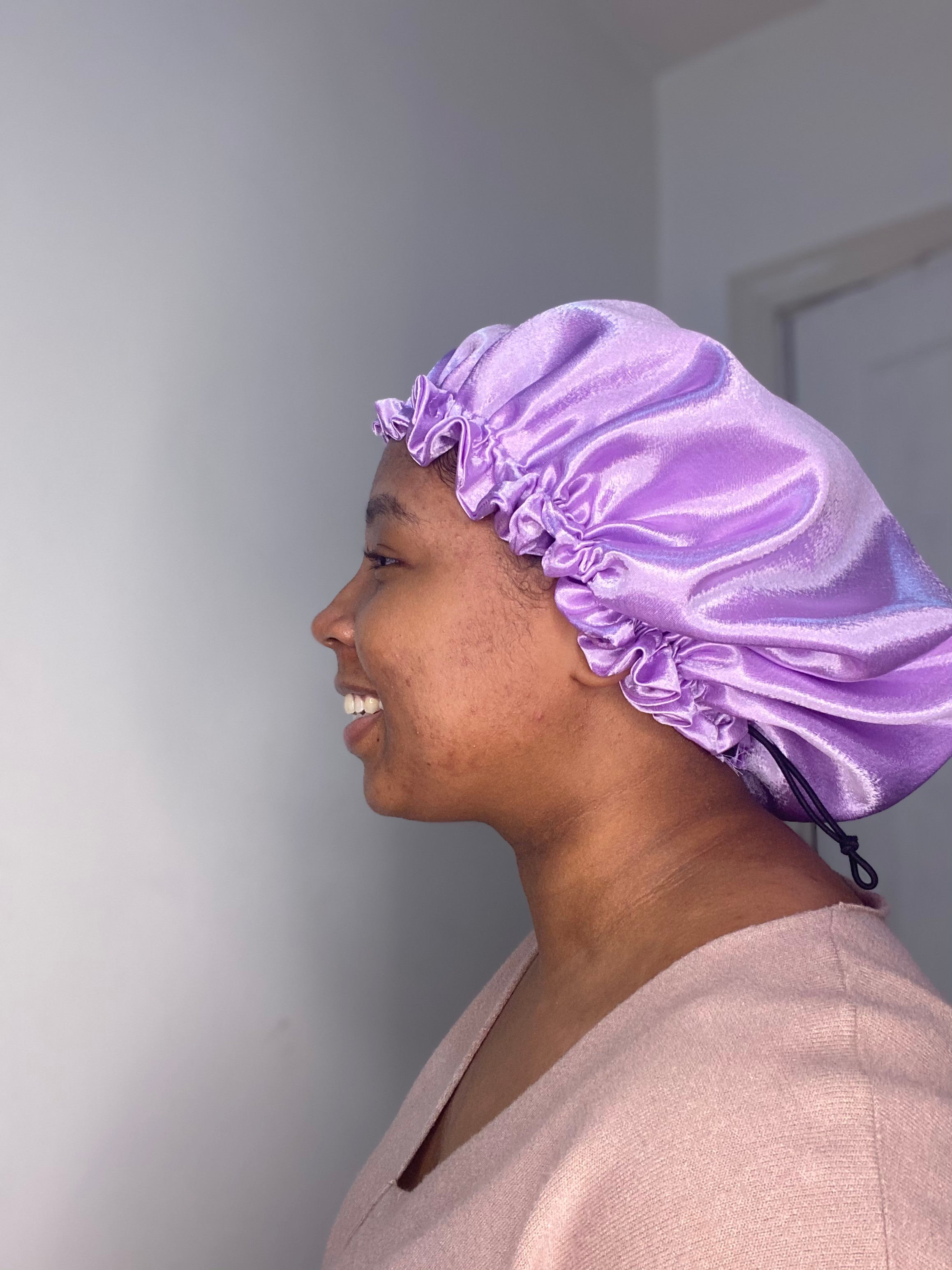 Spring Bonnet Collection: Solids
