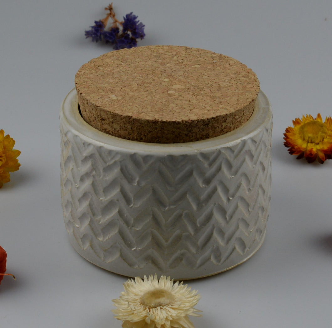 Ceramic pot - HA7