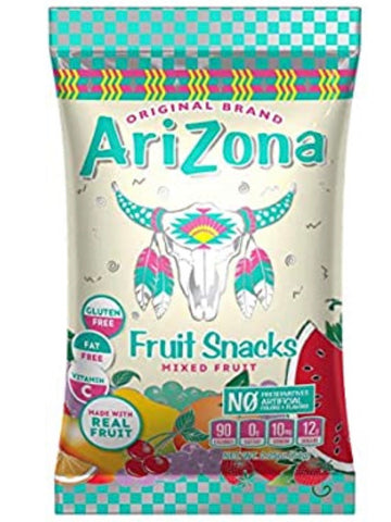 Arizona Fruit Snacks Original 2.5oz