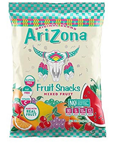 Arizona Fruit Snacks Original 5oz