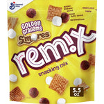 Golden Grahams S'mores Remix