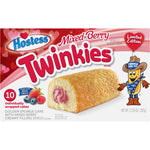 Hostess Mixed berry