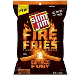 Slim Jim Fire Fries