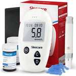 Sinocare Blood Pressure Monitor Upper Arm AES