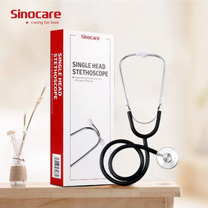 Laad afbeelding in Galerij-viewer, Sinocare Classic Single stethoscope