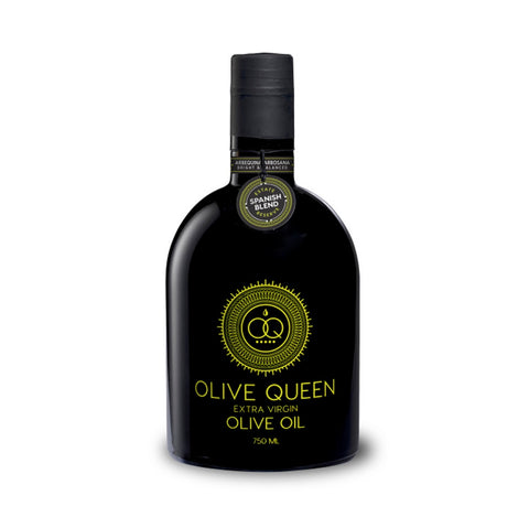 Olive Queen Spanish Blend Estate Reserve
