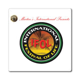 International Festival of Life (IFOL) Magnets