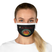 International Festival of Life (IFOL) Cotton Face Mask (EU)
