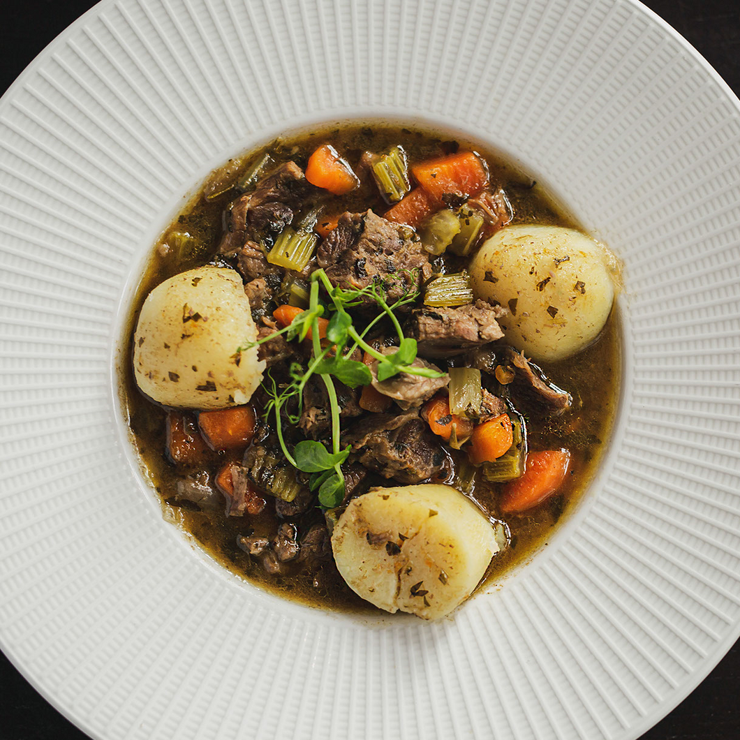 Knight's Traditional Irish Stew