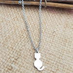 Collier enfant SUZON chat