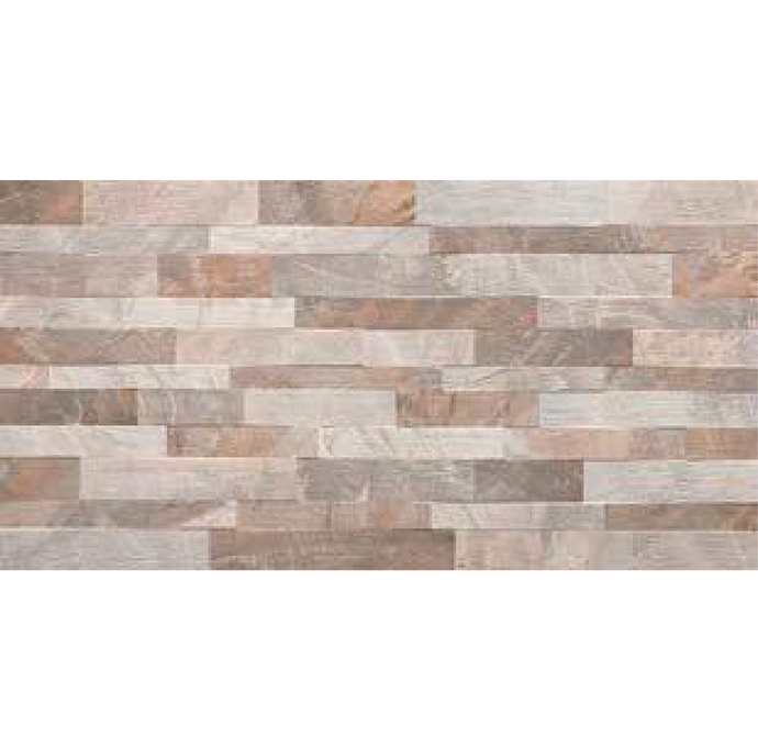 Blend Fossil Mix Cream - Wall Tile - 30 x 60 cm