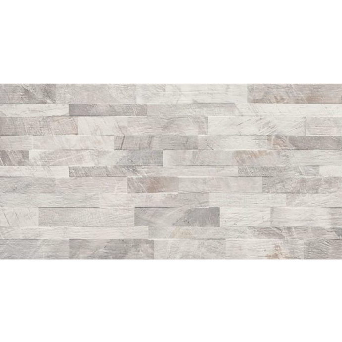 Blend Fossil Mix Grey - Wall Tile - 30 x 60 cm