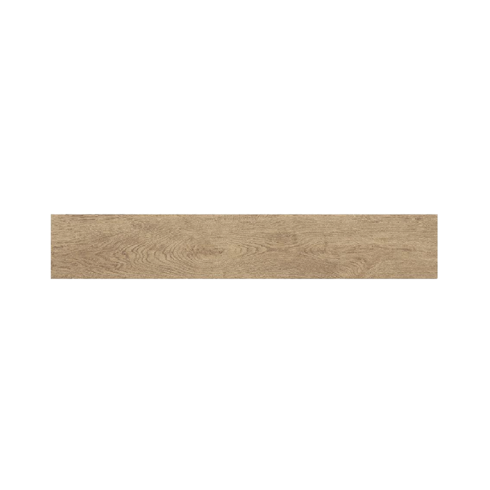 Arbusto Natural Wood Finish - Floor Tile - 14.5 x 90 cm