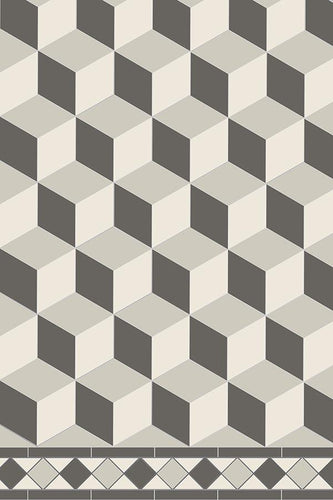 Original Style Bloomsbury Pattern - Discount Tile And Stone Warehouse