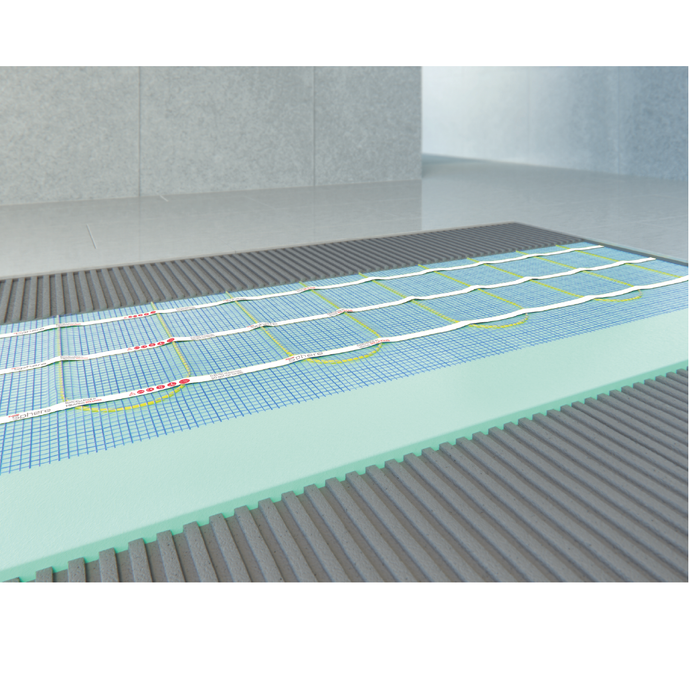 Underfloor Heating Mat - New Design