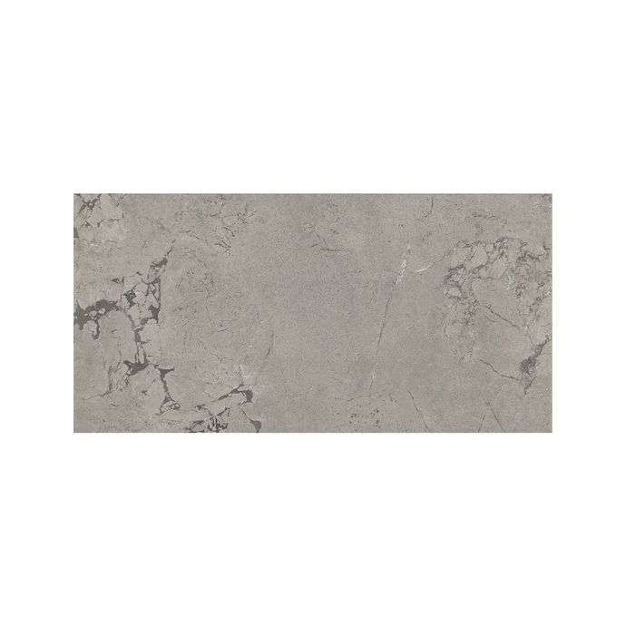 Newport Ferry Grey - Wall & Floor Tile - 31.5 x 61.5 cm