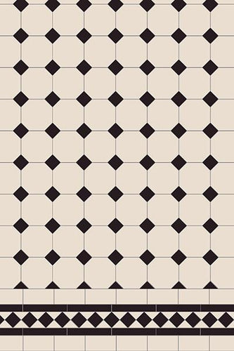 Original Style Harrogate Pattern - Discount Tile And Stone Warehouse