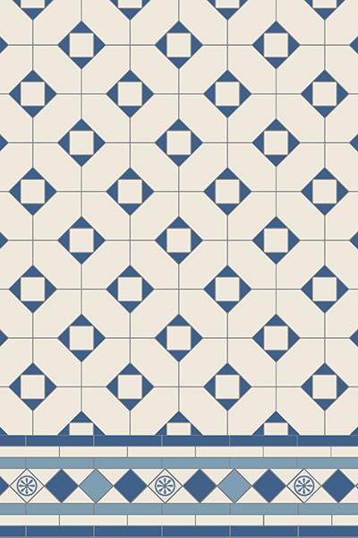 Original Style Huntingdon Pattern - Discount Tile And Stone Warehouse