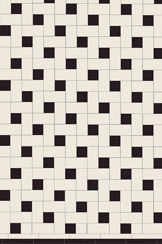 Original Style Lincoln Pattern - Discount Tile And Stone Warehouse