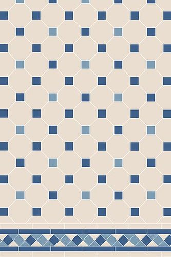 Original Style Sherwood Pattern - Discount Tile And Stone Warehouse