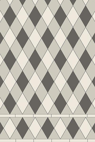 Original Style St Andrews 3 Colour Pattern - Discount Tile And Stone Warehouse