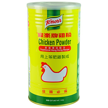 KN Chicken Powder