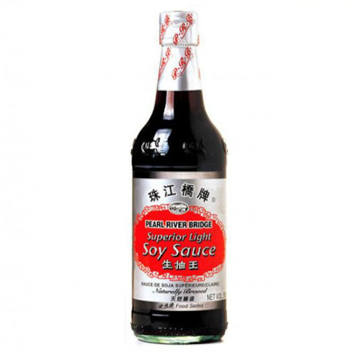 PRB Thin Soy Sauce