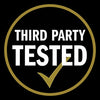 third-party-tested
