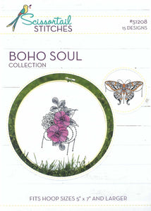 Boho Soul Collection