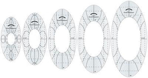 Every Oval Quilting LS