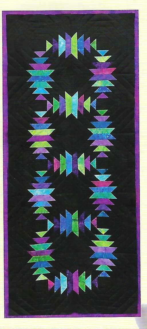 Starlight Table Runner Kit