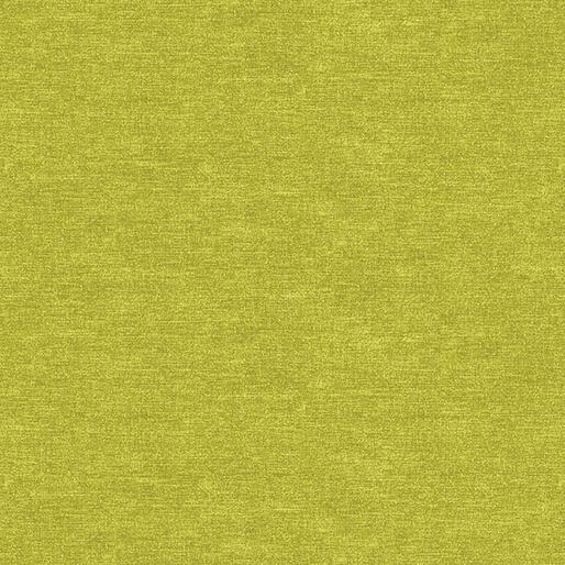 Chartreuse Cotton Shot