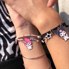 Load image into Gallery viewer, Cute Cartoon Attract Couples Bracelets | Great Love Gift