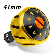 Load image into Gallery viewer, SANLIKE Fishing Reels Handle Knob for Shimano A and Daiwa S Type Spinning ตกปลา Reel Handle Knob