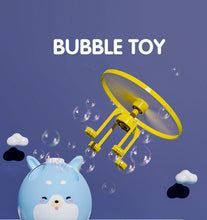 Load image into Gallery viewer, Flying Bubble Machine 2021 Cool Toys & Gift