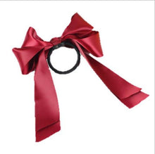 Load image into Gallery viewer, Women Ribbon Bow Hair Band