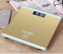 Load image into Gallery viewer, KOMCLUB 180KG SE Digital Body Scale Electronic High Accuracy Weight Scale Machine LCD Scale